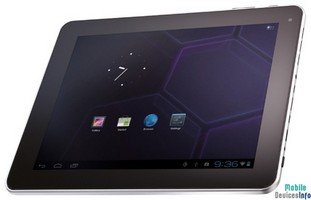 Tablet 3Q Q-pad BC9710AM