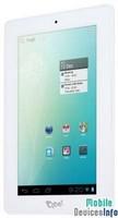 Tablet 3Q Q-pad MT0724B