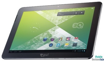 Tablet 3Q Q-pad RC1018C