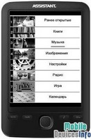 Ebook ASSISTANT AE-601