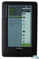 Ebook ASSISTANT AE-702