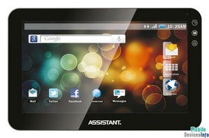 Tablet ASSISTANT AP-101