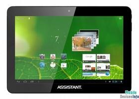 Tablet ASSISTANT AP-104