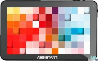 Tablet ASSISTANT AP-110