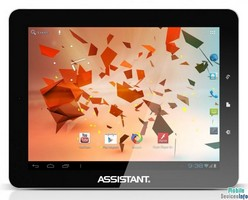 Tablet ASSISTANT AP-801