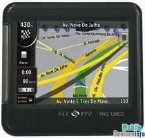 GPS navigator ATOMY YHG-128 C2 BT