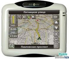 GPS navigator ATOMY YHG-128 C3