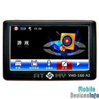 GPS navigator ATOMY YHG-168 A2