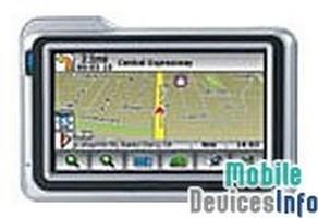 GPS navigator ATOMY YHG-168 A2 BT
