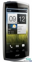 Communicator Acer CloudMobile S500