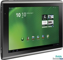 Tablet Acer ICONIA TAB A501