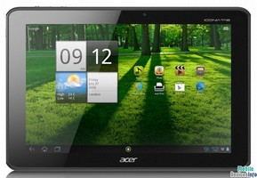 Tablet Acer ICONIA TAB A701