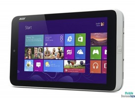 Tablet Acer ICONIA TAB W3