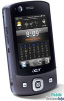 Communicator Acer Tempo DX900