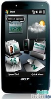 Communicator Acer Tempo F900