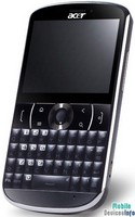 Communicator Acer beTouch E130