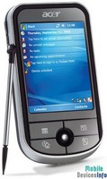 Communicator Acer c530
