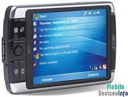 Communicator Acer n310