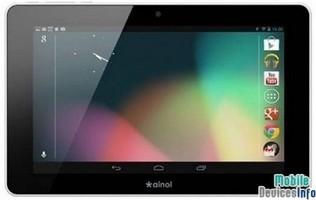 Tablet Ainol NOVO7 Crystal