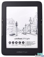 Ebook AirBook City Light Touch