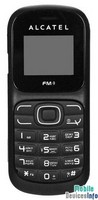 Mobile phone Alcatel OT-117