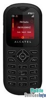 Mobile phone Alcatel OT-208