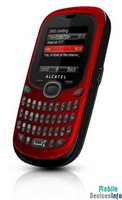 Mobile phone Alcatel OT-255