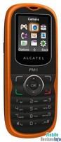 Mobile phone Alcatel OT-305