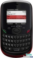 Mobile phone Alcatel OT-355