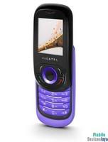 Mobile phone Alcatel OT-380