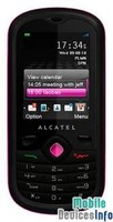 Mobile phone Alcatel OT-606