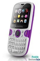 Mobile phone Alcatel OT-802