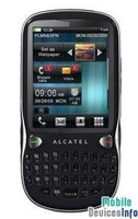 Mobile phone Alcatel OT-806