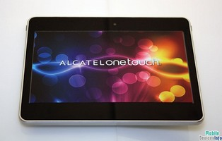 Tablet Alcatel OT-T20