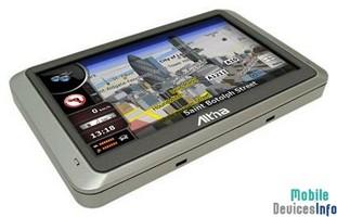 GPS navigator Altina A1130T