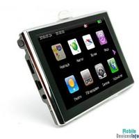 GPS navigator Altina A5013
