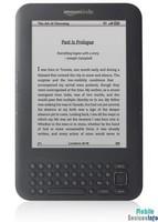 Ebook Amazon Kindle Keyboard Wi-Fi