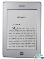 Ebook Amazon Kindle Touch 3G