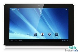 Tablet Amoi Q50 HD