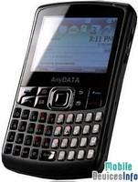 Mobile phone AnyDATA ASP-210C