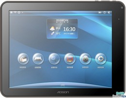 Tablet Aoson M30