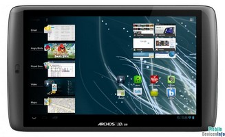 Tablet Archos 101 G9 Turbo HDS
