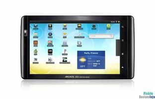 Tablet Archos 101 Internet Tablet