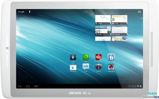 Tablet Archos 101 XS