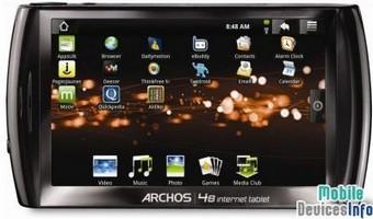 Tablet Archos 48 Internet Tablet