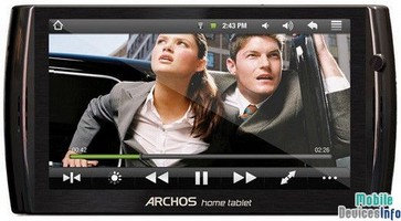 Tablet Archos 7c Home Tablet