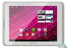 Tablet Archos 80 XENON