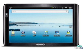 Tablet Archos Arnova 10