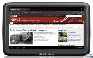 Tablet Archos Arnova 10b G3