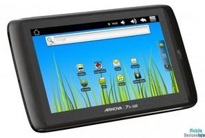 Tablet Archos Arnova 7b G2